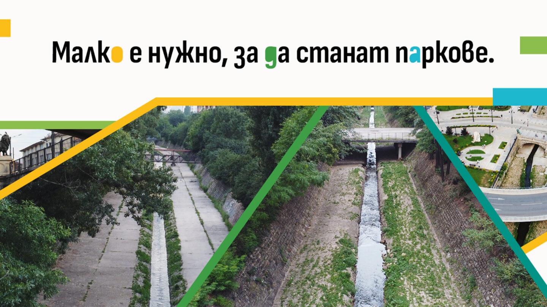 Реките на София