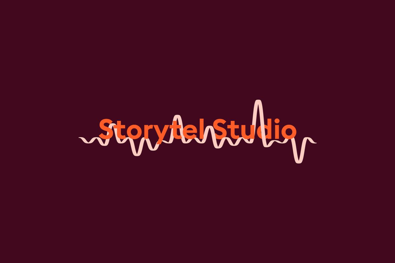 Storytel Studio